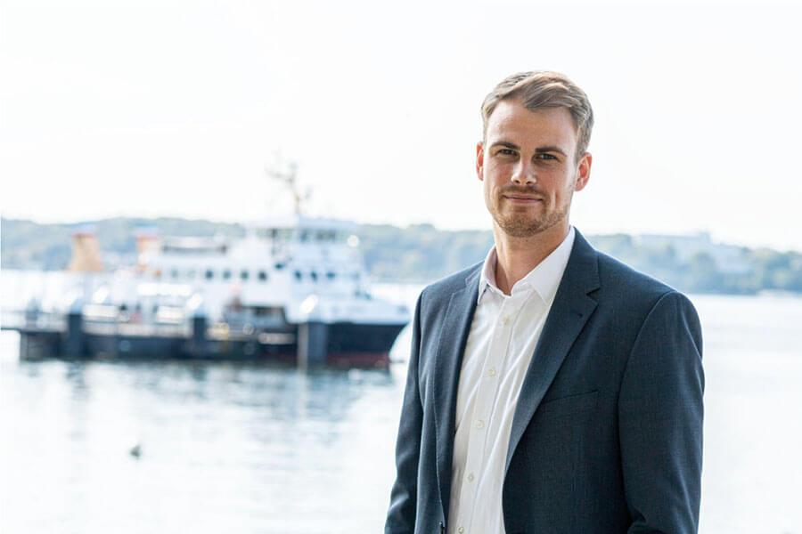 Morten Dahmke